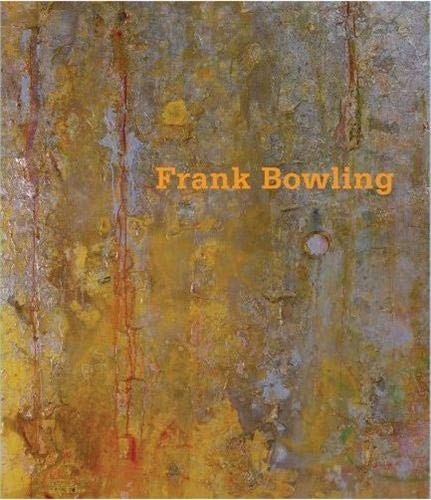 9781905711963: Frank Bowling