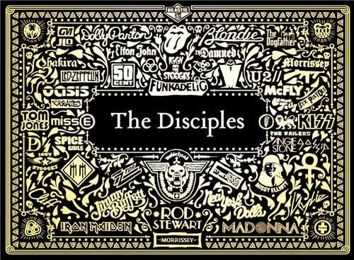 9781905712120: The Disciples