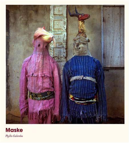 9781905712175: Maske