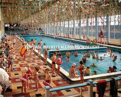 9781905712205: Our True Intent Is All For Your Delight: The John Hinde Butlin's Photographs