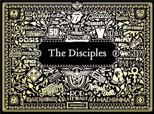 9781905712212: The Disciples