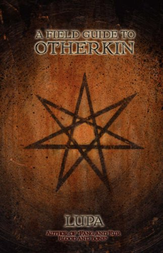 9781905713073: A Field Guide to Otherkin
