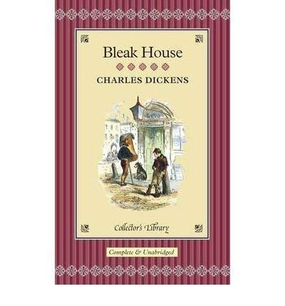 9781905716012: Charles Dickens 7-book Set: Bleak House , A Christmas Carol and Two Other Christmas Books , A Tale of Two Cities , David Copperfield , Great ... Oliver Twist (Collector's Library Cases)