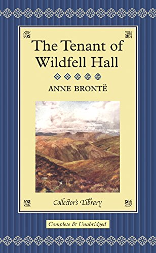 9781905716036: The Tenant of Wildfell Hall (Collector's Library)