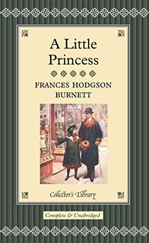 9781905716043: A Little Princess (Collector's Library)