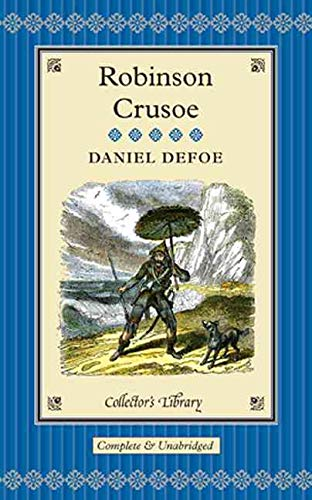 9781905716067: Robinson Crusoe (Collector's Library)