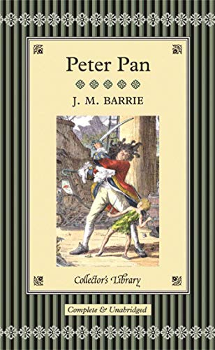 Peter Pan (Collector's Library)