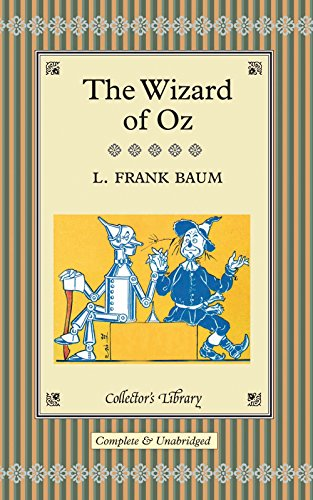 9781905716524: Wizard of Oz (Collector's Library)