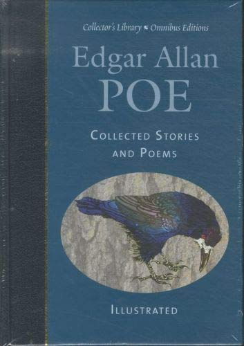 9781905716647: Edgar Allan Poe: Collected Stories and Poems (Collector's Library Omnibus Editions)