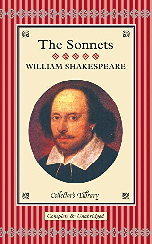 9781905716678: Sonnets (Collector's Library)