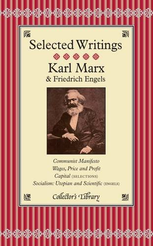 9781905716739: Communist Manifesto, Wages Price and Profit, Capital, Socialism: Utopian and Scientific (Collector's Library)