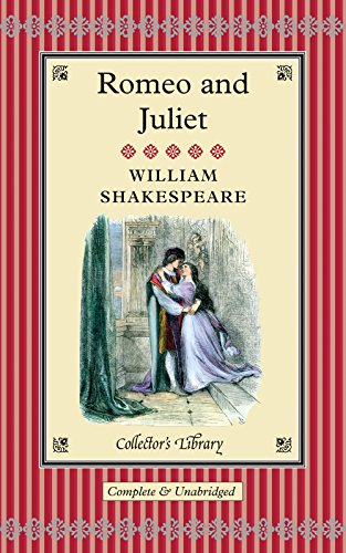 9781905716814: Romeo and Juliet (Collector's Library)