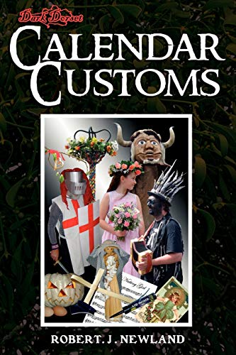 9781905723188: Dark Dorset Calendar Customs