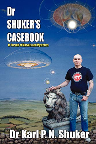 9781905723331: Dr Shuker's Casebook