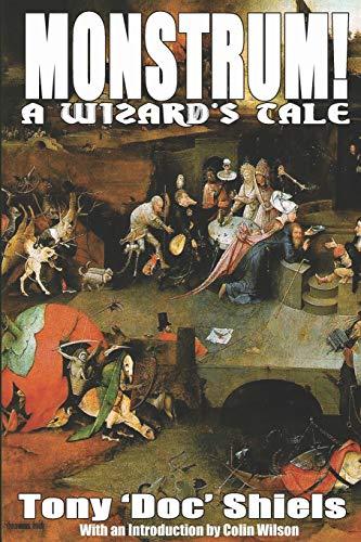 9781905723553: Monstrum! A Wizard's Tale