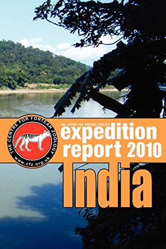 Cfz Expedition Report: India 2010: Richard Freeman