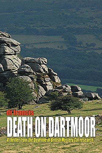 Death on Dartmoor (1905723970) by Di Francis