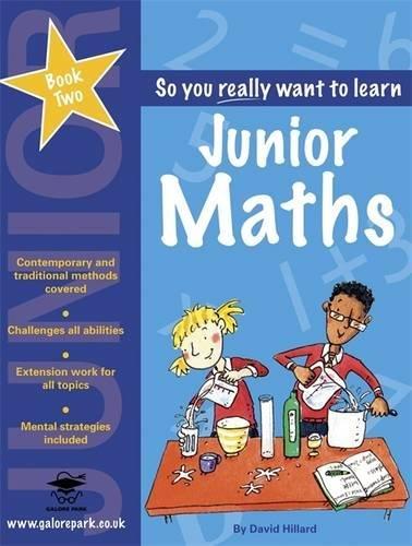 9781905735235: Junior Maths: Book 2