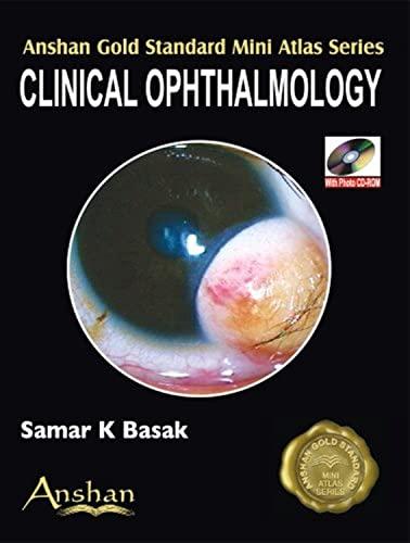 Mini Atlas of Clinical Ophthalmology (Mixed media: Samar K. Basak,