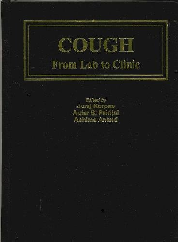 COUGH: From Lab to Clinic: Juraj Korpas; Editor-Juraj