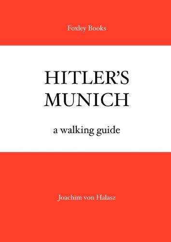 9781905742004: Hitler's Munich