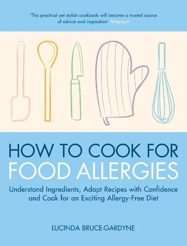 9781905744282: How to Cook for Food Allergies
