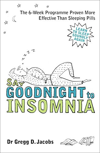 9781905744381: Say Goodnight to Insomnia