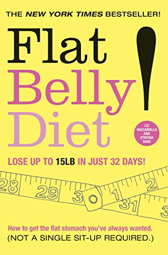 9781905744541: Flat Belly Diet: How to Get The Flat Stomach You've Always Wanted