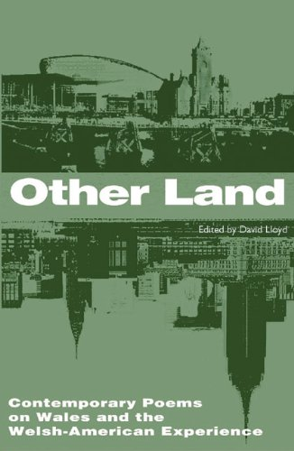 9781905762224: Other Land: Contemporary Poems on Wales and Welsh-American Experience