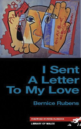 9781905762521: I Sent a Letter to My Love (Library of Wales Anthology) (Library of Wales)