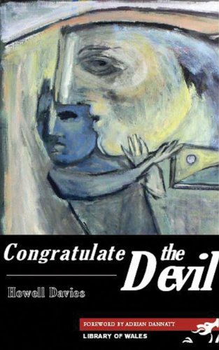 Congratulate the Devil (Library of Wales): Davies, Adrian
