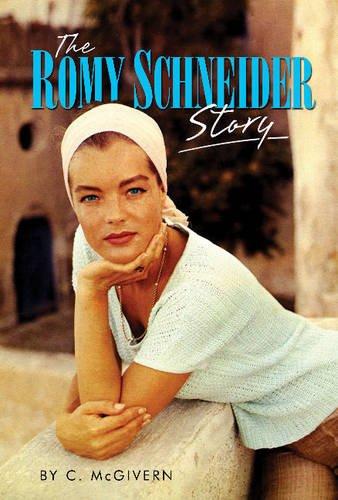 9781905764167: Romy Schneider Story