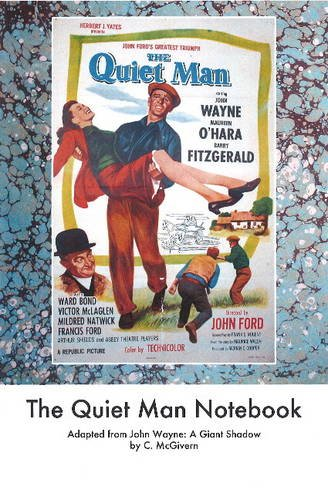 Quiet Man Notebook: McGivern, Carolyn