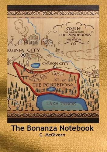 9781905764327: Bonanza Notebook