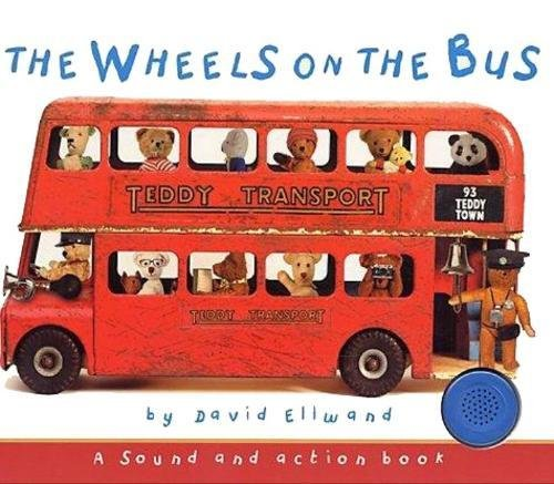 9781905765812: The Wheels on the Bus: A Sound and Action Book