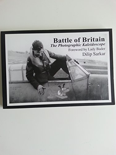 9781905768035: Battle of Britain: v. 1: The Photographic Kaleidoscope