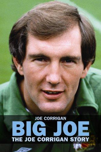 9781905769117: Big Joe: The Joe Corrigan Story
