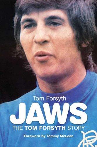 9781905769209: Jaws the Tom Forsyth Story