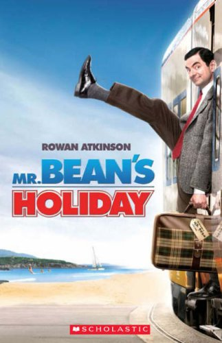 9781905775064: Mr Bean's Holiday (Scholastic Readers)