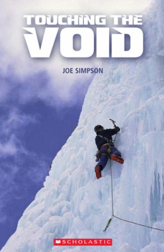 9781905775088: Touching the Void (Scholastic Readers)