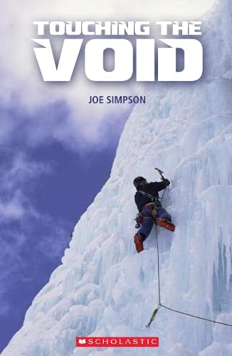 9781905775088: Touching the Void (Scholastic ELT Readers) (Scholastic ELT Readers)