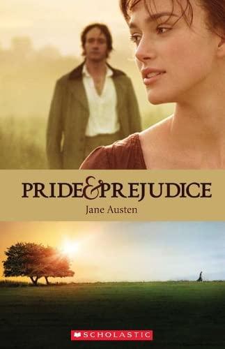 Pride and Prejudice (Scholastic Readers): Jane Austen