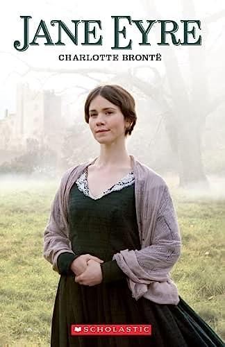 Jane Eyre (Scholastic Elt Readers)