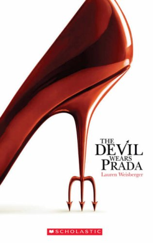 9781905775361: The Devil Wears Prada (Scholastic Readers)