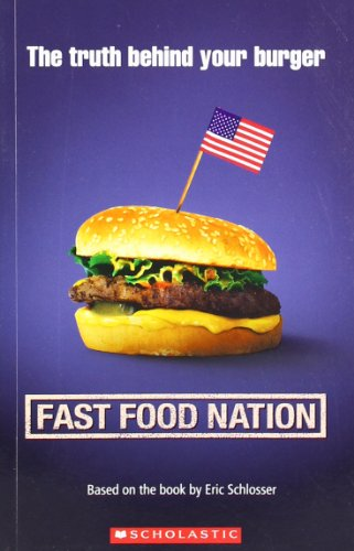 9781905775538: Fast Food Nation (Scholastic Readers)