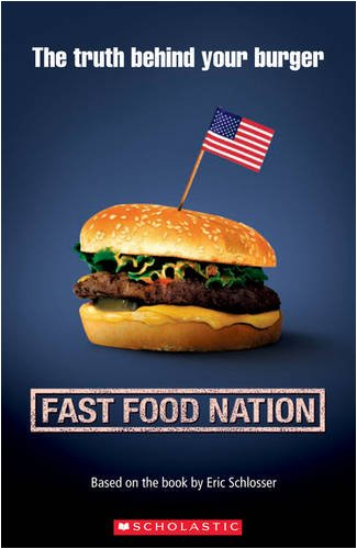9781905775545: Fast Food Nation (Scholastic Readers)