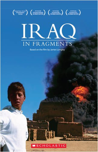9781905775583: Iraq in Fragments Audio Pack (Scholastic Readers)