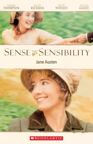 Sense and Sensibility (Elt Readers): Austin, Jane