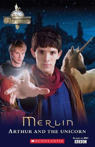 9781905775873: The Adventures of Merlin: Arthur and the Unicorn plus audio (Scholastic Readers)