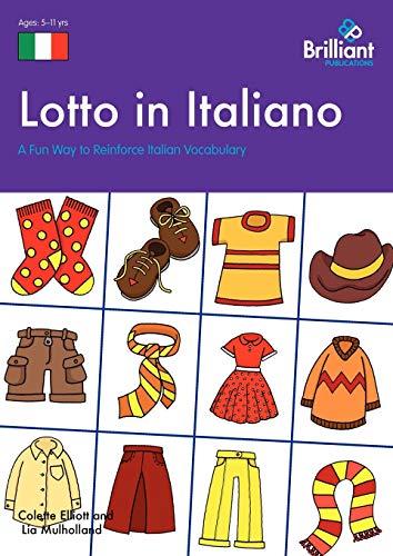 9781905780488: Lotto in Italiano (Italian Edition)